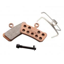 Brzdové destičky sintrované/ocel, (1 pár) - Trail/Guide 00.5318.003.005