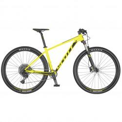 Scott Scale 980 yellow/black 2020