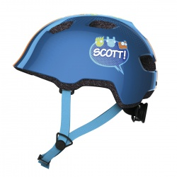 Scott Chomp blue 46-52cm