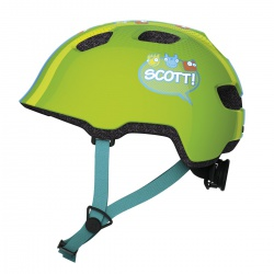 Scott Chomp green 46-52cm