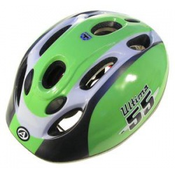 Author Ultima Inmold green M 52-56cm