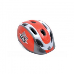 Author Ultima Inmold red M 52-56cm