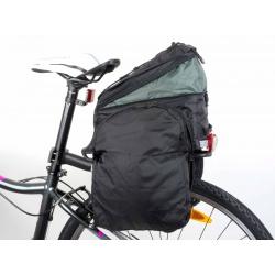 Brašna CarryMore LitePack 20 X9