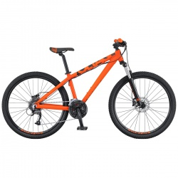 Scott Voltage YZ 10 S 2016