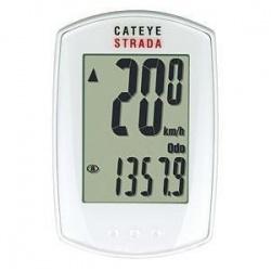 CC Cateye Strada white RD100