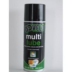 BO Velo Multi Lube 400ml spray
