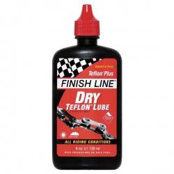 Finish Line Teflon Plus 120ml