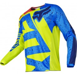 Fox Kids 180 Nirv Jersey MX17 vel.KS