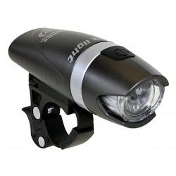 Smart BL184ww-1W černá přední světlo