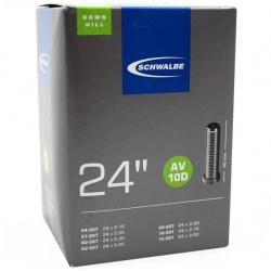 """Schwalbe duše 24""""AV10D 507-54/75"""