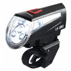 Trelock LS 280 přední světlo