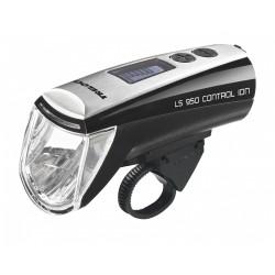 Trelock LS 950 Ecopower přední světlo
