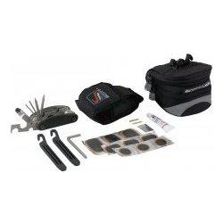 Scott Saddle Bag Kit Tour