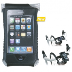 Topeak SmartPhone DryBag pro iPhone 4 /4s černá