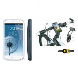 Topeak RideCase Samsung Galaxy S3 černá