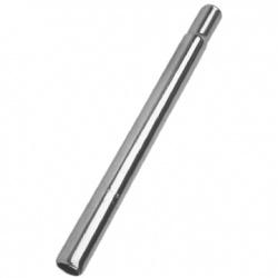 Sedlovka 25,4/400 mm Fe,TWN stříbrná