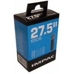 """Impac duše 27,5"""" AV27,5 40/60-584 auto-ventilek"""