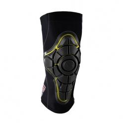 G-Form Pro-X Knee Pad-black/yellow-XS