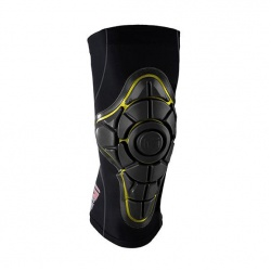 G-Form Pro-X Knee Pad-black/yellow-S