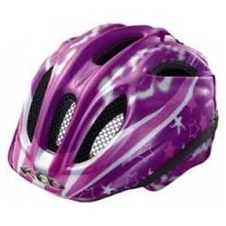 Ked Meggy violett stars XS 44-49cm