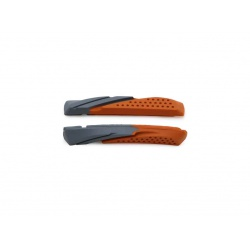 Gumy ABS - 5CC - P LP černá/oranžová