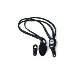 Popruh AES-501 černá