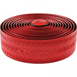 Lizard Skins DSP Bar Tape 3.2mm red