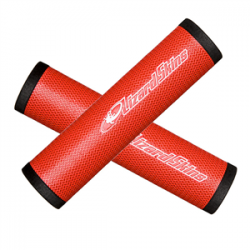 Lizard Skins DSP Grip 32,3 mm red