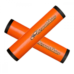 Lizard Skins DSP Grip 32,3 mm orange