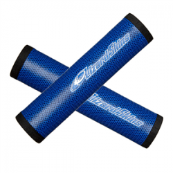 Lizard Skins DSP Grip 32,3 mm blue
