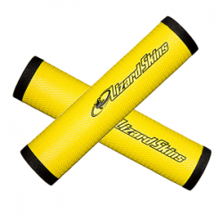 Lizard Skins DSP Grip 32,3 mm yellow