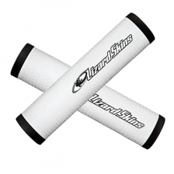 Lizard Skins DSP Grip 32,3 mm white