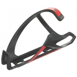 Syncros Bottle Cage Tailor cage 2.0 R.black/rally red