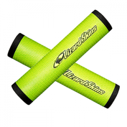 Lizard Skins DSP Grip 32,3 mm green