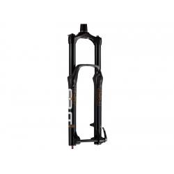 Vidlice RST F1RST 27,5+ Air 17/Taper černá