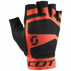 Scott Glove Endurance SF black/tangerine orange L