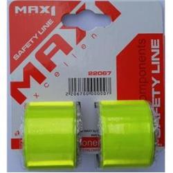 páska reflexní MAX1 svinovací 2ks na kartě