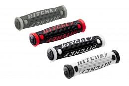 Ritchey TrueGrip VI black/red