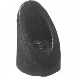 Kužel vřetene šikmý 22,2 mm/závit 1,25