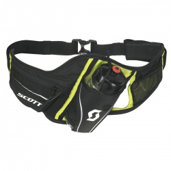 Scott Trail Belt T-Belt black/lime green