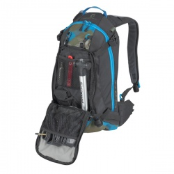 Scott BackPack Grafter Pro olive/blue