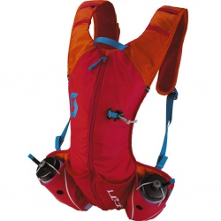 Scott Trail Pack TP 10 red/blue