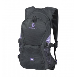 Scott Airstrike Compact Lady black/violet
