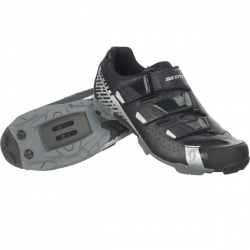 Scott Shoe Mtb Comp Rs black/silver 44