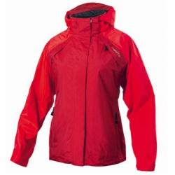 Craft Fusion Jacket women red 38