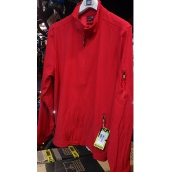 Scott Jacket Six6 red XL