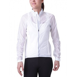 Craft Rain Jacket women white L
