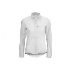 Scott Shadow Jacket Windbreaker transparent women L