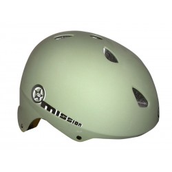Author Mission green 58-62cm