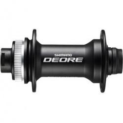 Shimano nába přední Deore HB-M6010 centerlock 32 pro E-thru 15mm 100mm